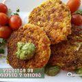 Tortitas de Coliflor y Quínoa | Que Cocinar