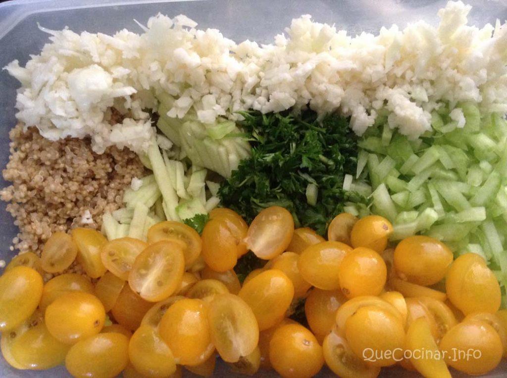 Ensalada-de-Coliflor-y-Quinoa-11-1024x765 Ensalada de Coliflor y Quínoa | Recetas Con Ensaladas