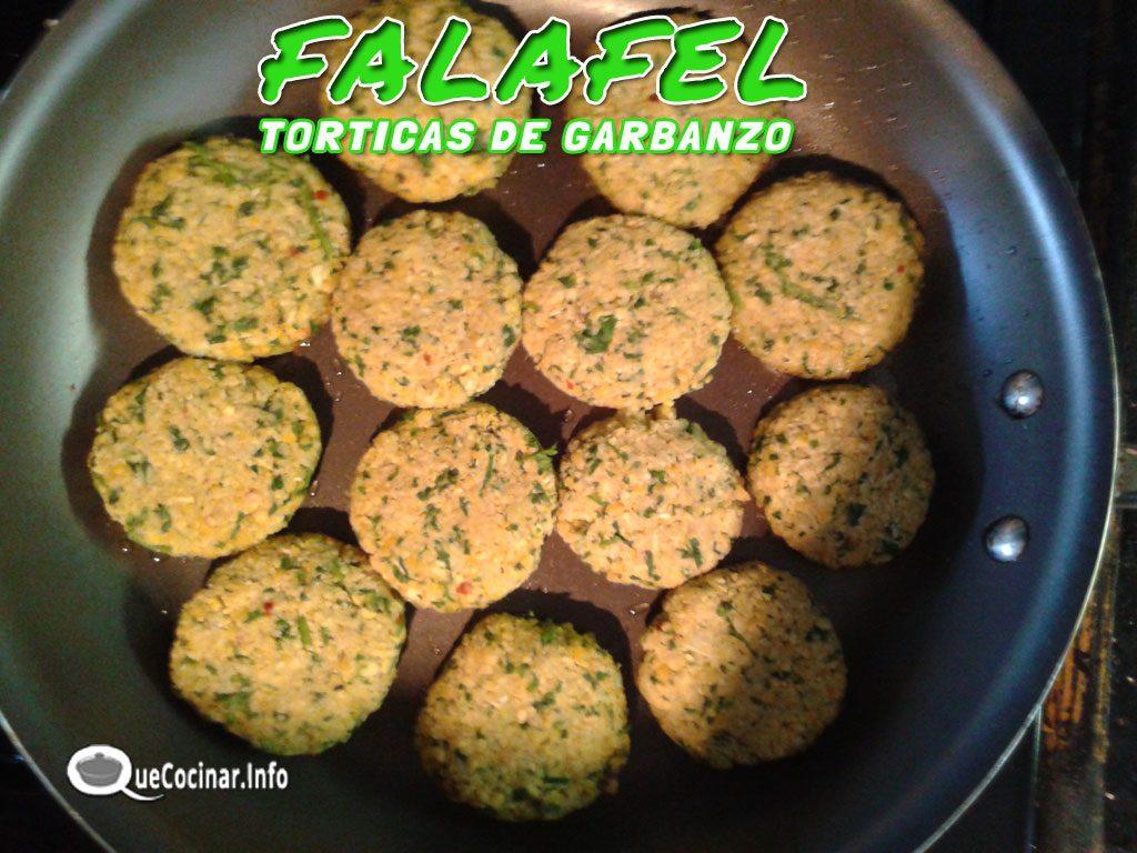 Falafel-torcicas-1024x768 Falafel Clásico Vegano | Torticas de Garbanzo