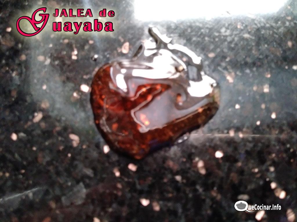 Jalea-de-Giayaba-probar Jalea de Guayaba Receta | Espejuelo de Guayaba Colombia