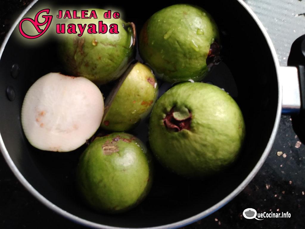 Jalea-de-guayaba-olla Jalea de Guayaba Receta | Espejuelo de Guayaba Colombia