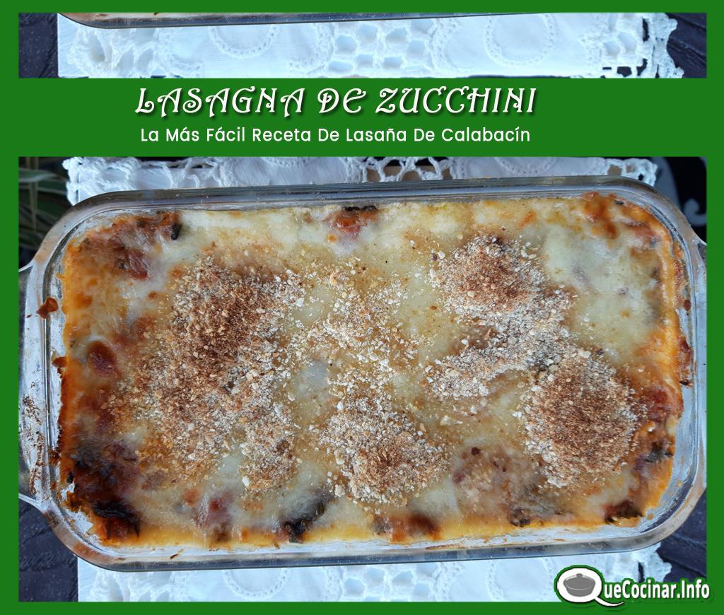 Lasagna-de-Zucchini-molde-copy LASAÑA DE ZUCCHINI | La Más Fácil Receta De Lasaña De Calabacín