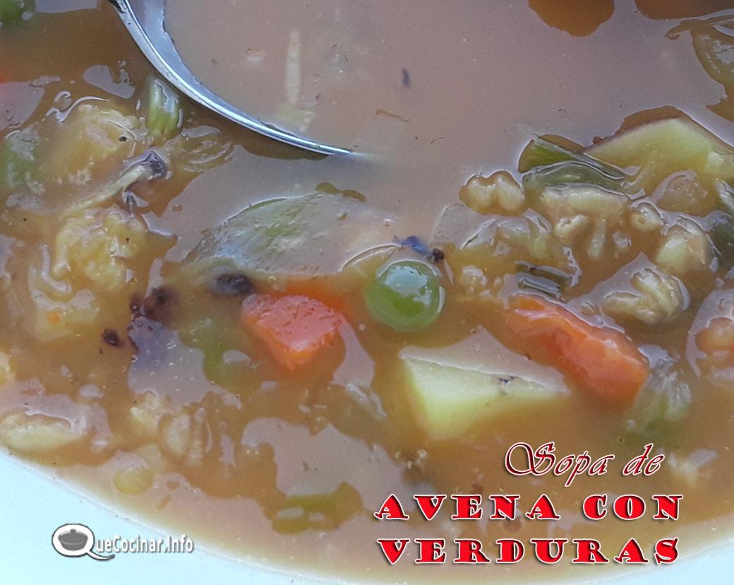 Sopa-de-avena-con-verduras-copy Sopa de Avena con Verduras | Receta Colombiana